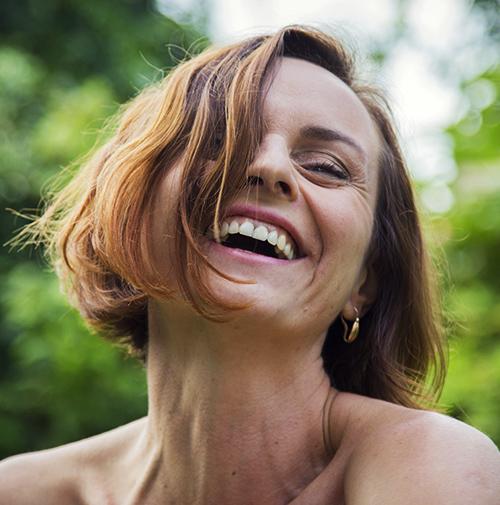 Terapie usmíváním